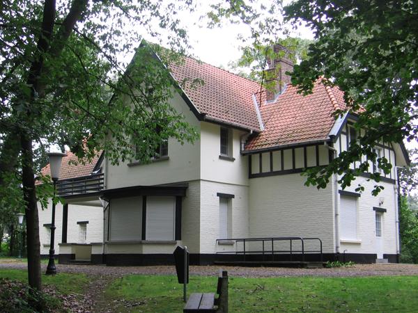 Stedelijk museum en cultuurhuis Emile Van Doren