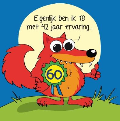 Verjaardag Johan - 60
